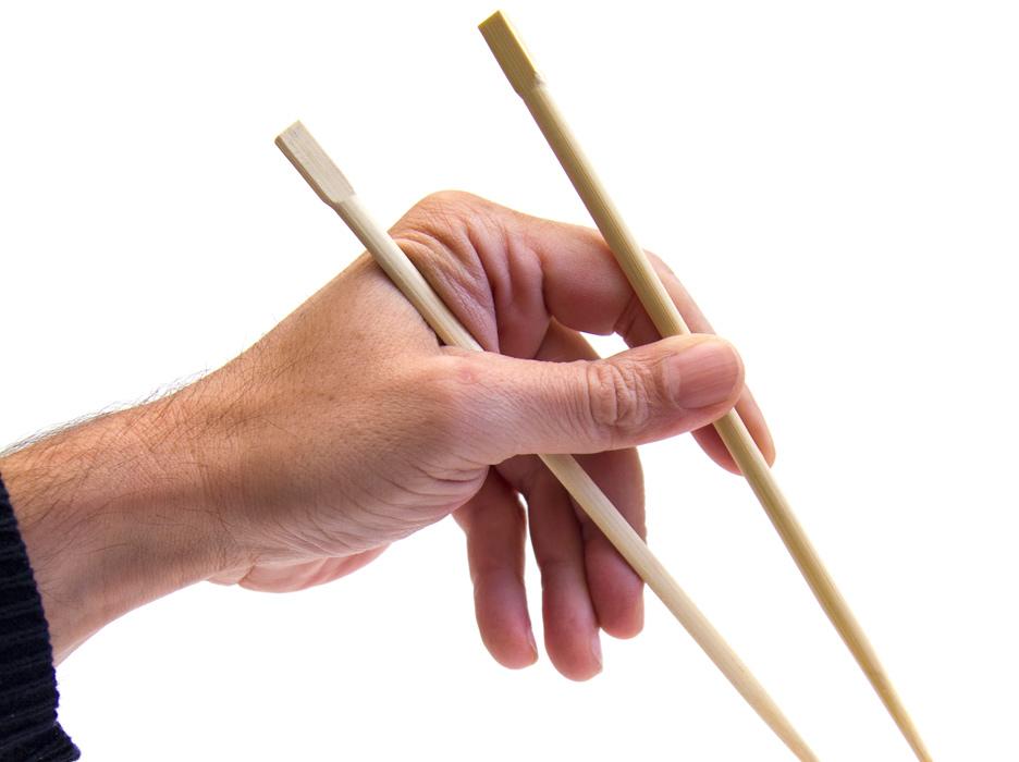 Descubra a encantadora razão pela qual os chineses e japoneses comem com hashi