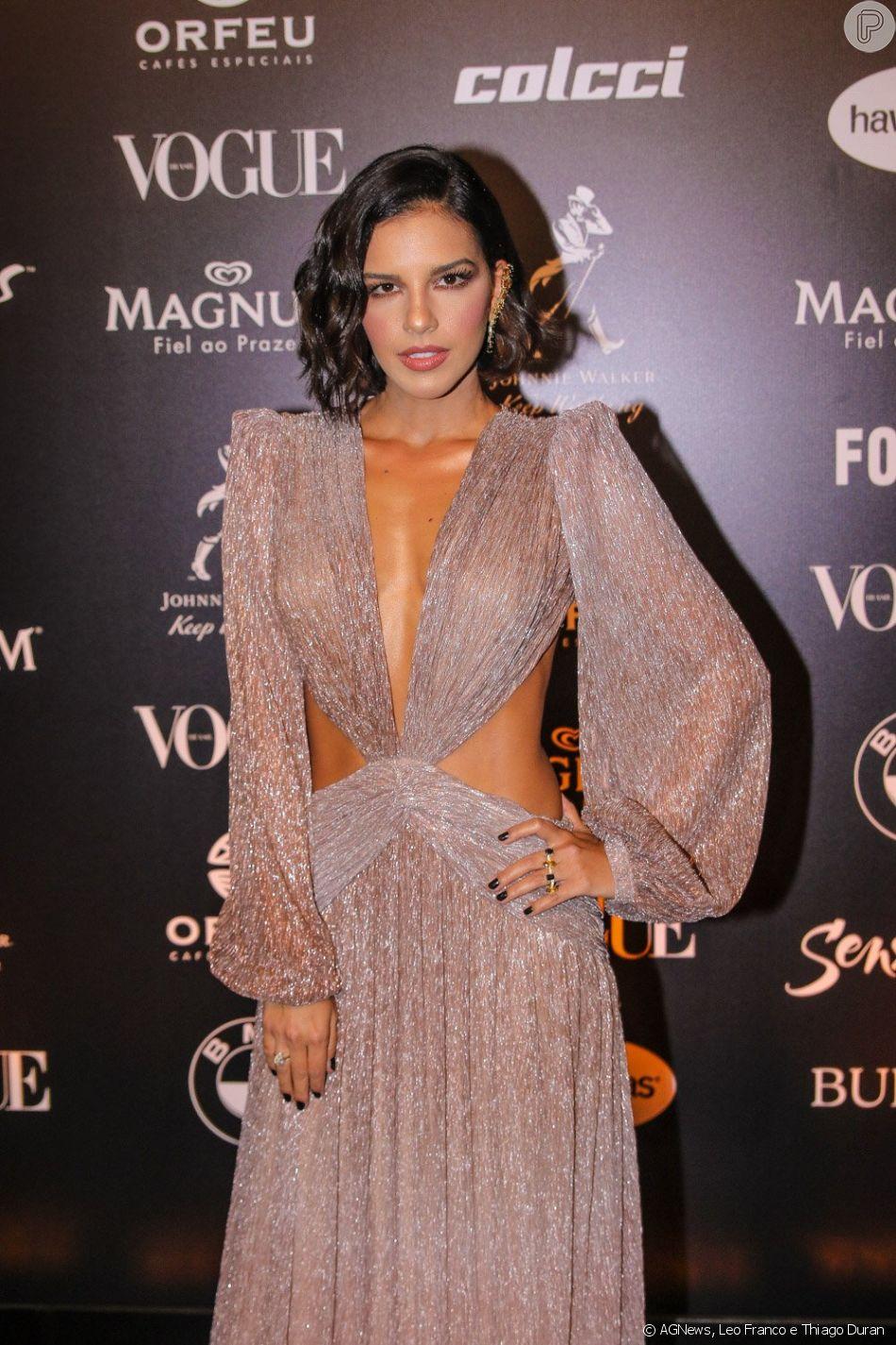Baile da Vogue Brasil: veja aqui os looks
