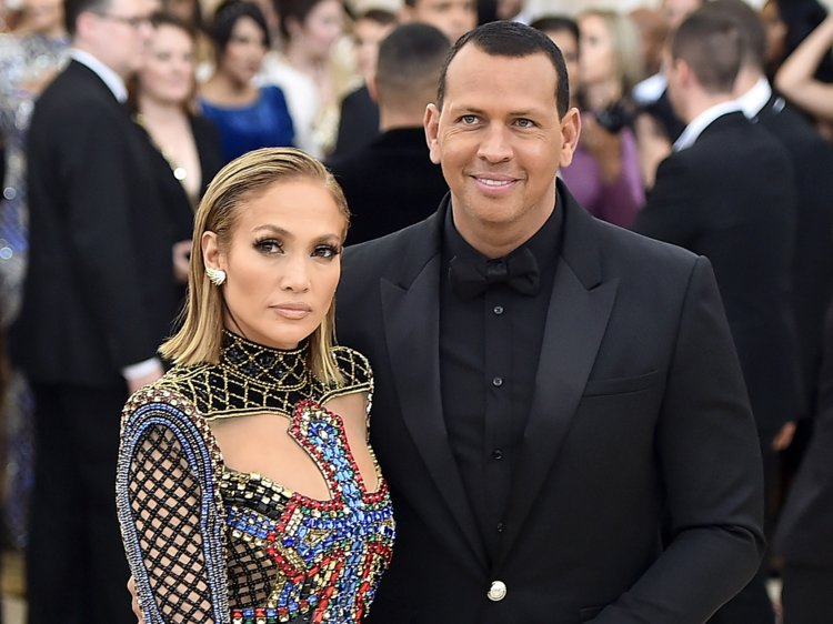 Jennifer Lopez e Alex Rodriguez vão subir ao altar