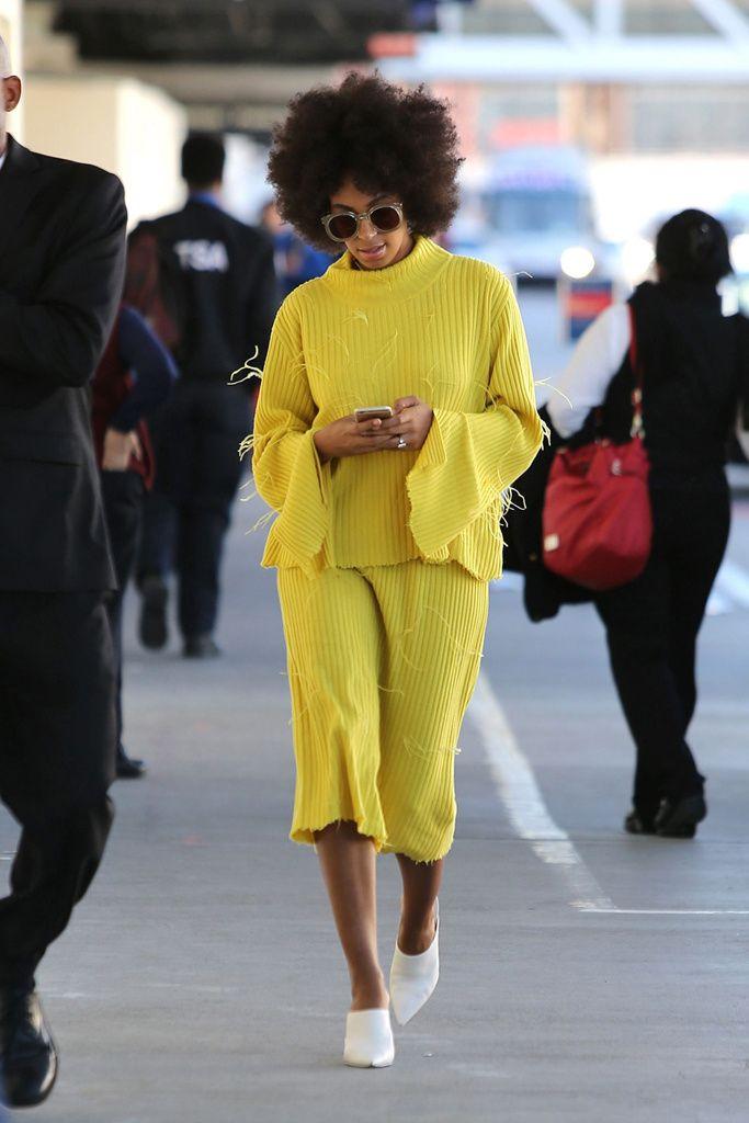 Hello Yellow! 4 looks que a farão acreditar que o mundo é amarelo
