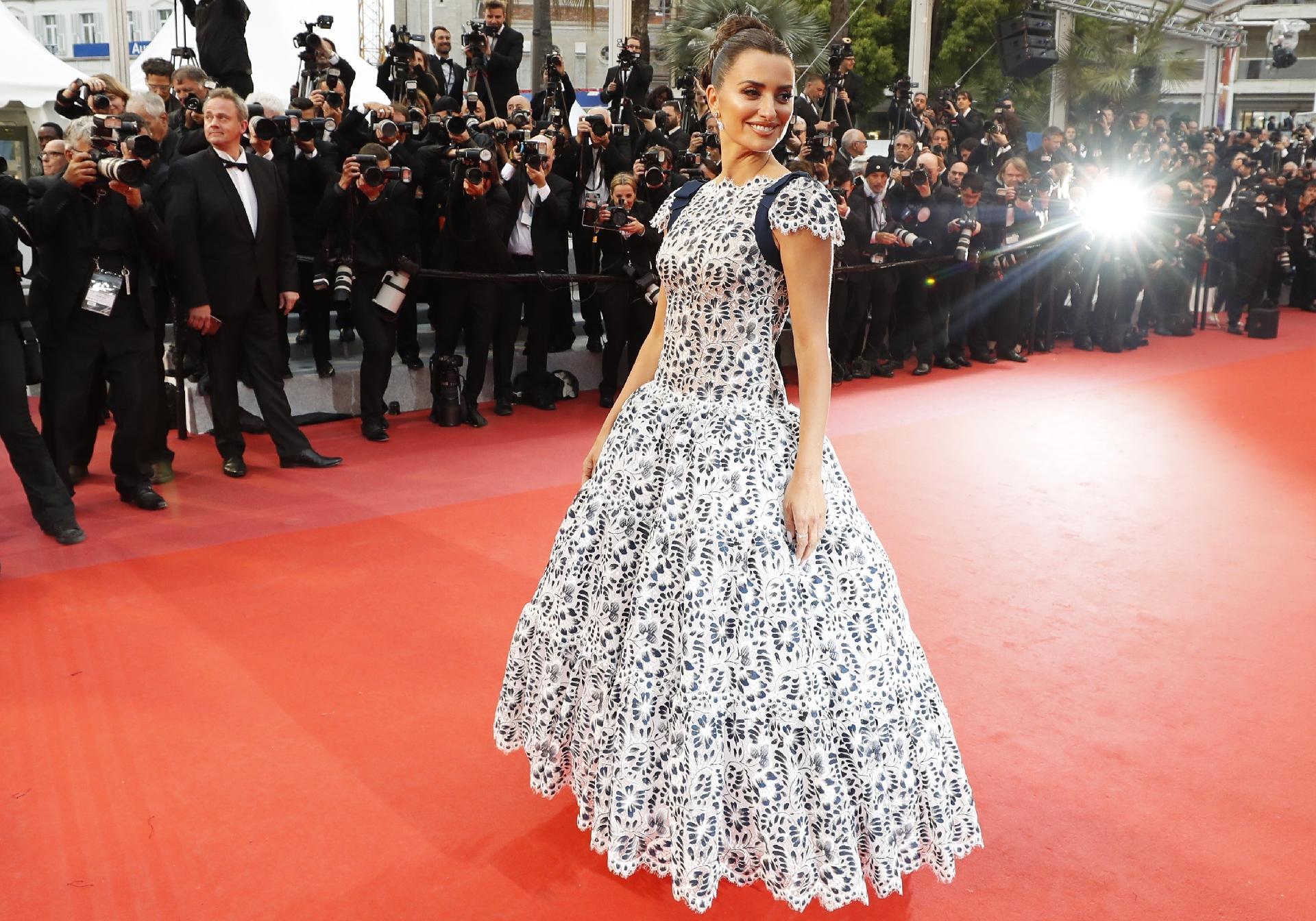 Festival de Cannes: Veja os melhores looks