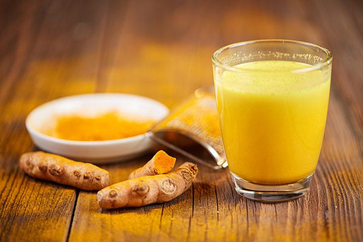 Golden Milk: a bebida desintoxicante que ajuda a perder peso e melhora o humor