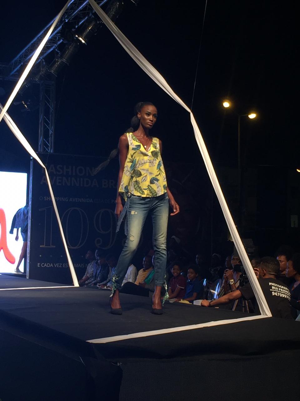 """""""Fashion Avennida Brands"""" encerra em grande estilo a comemoração dos 1095 dias de Shopping Avennida"""