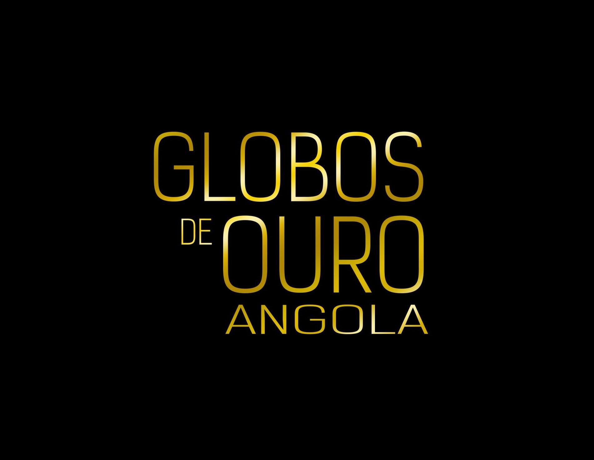 """Mérito e excelência dos profissionais angolanos reconhecidos mais uma vez  nos """"Globos de Ouro Angola"""""""