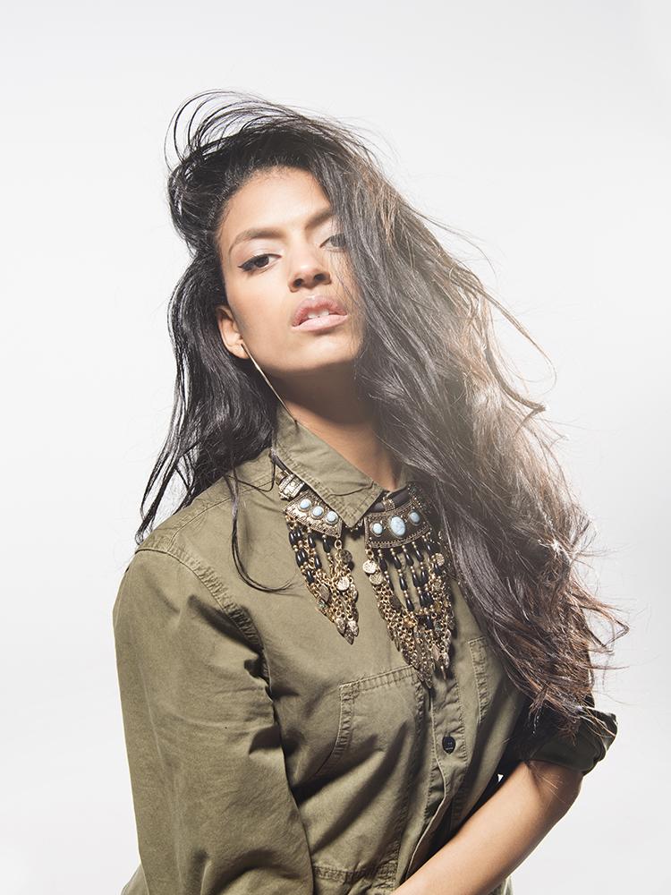 """Alma africana? Kataleya partilhou com a Chocolate a história por detrás da produção do vídeo da música """"Girinha"""""""