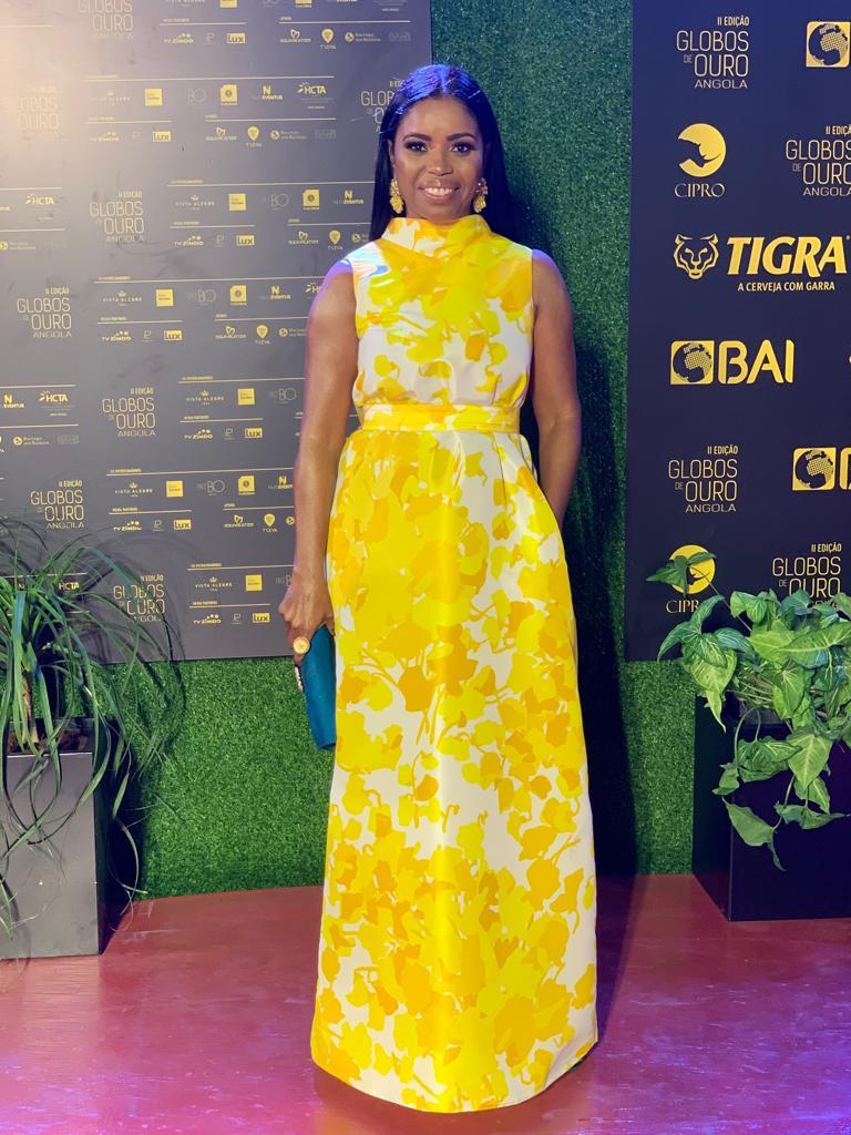 Globos de Ouro Angola: Tudo sobre a glamourosa gala de premiação