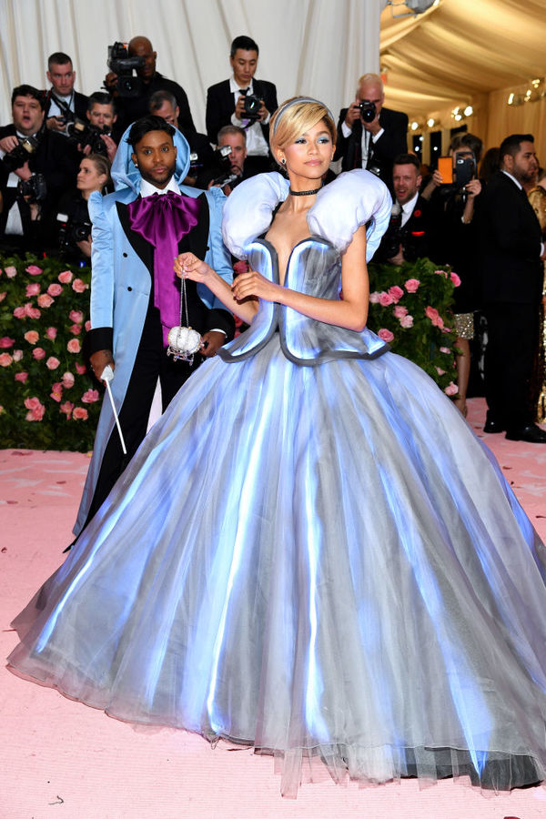 "Met Gala ""Camp –  notes on Fashion"": Veja os looks"