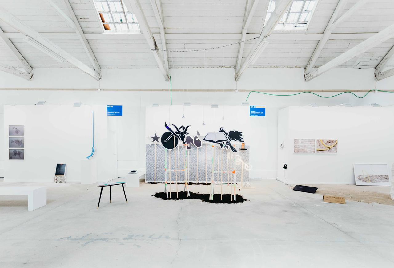 Galeria angolana Jahmek conquista Prémio Opening na ARCOlisboa