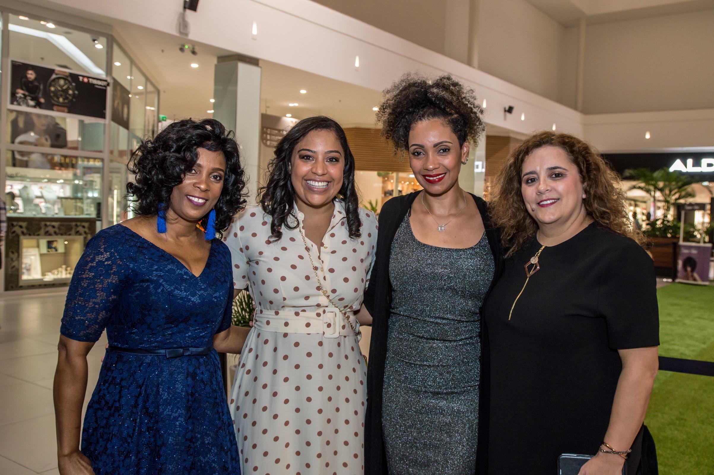 Dior Makeup entra em Angola