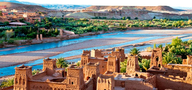 Marrocos: O reino dos mil reinos