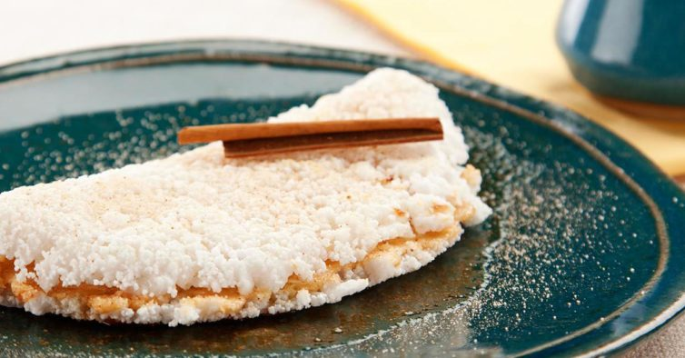 A dieta da tapioca é o método mais simples (e seguro) para perder peso