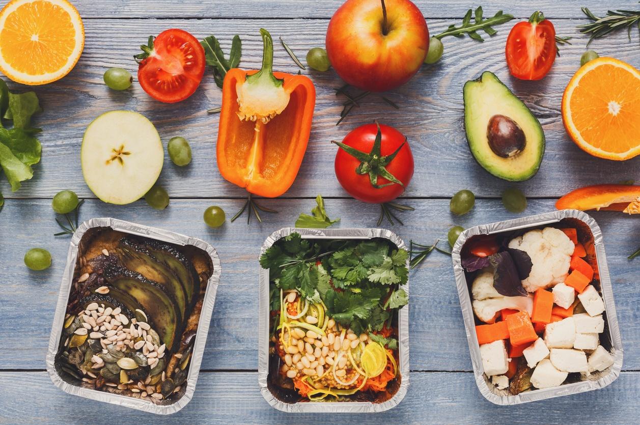 5 coisas que tem mesmo de fazer para manter a dieta no trabalho