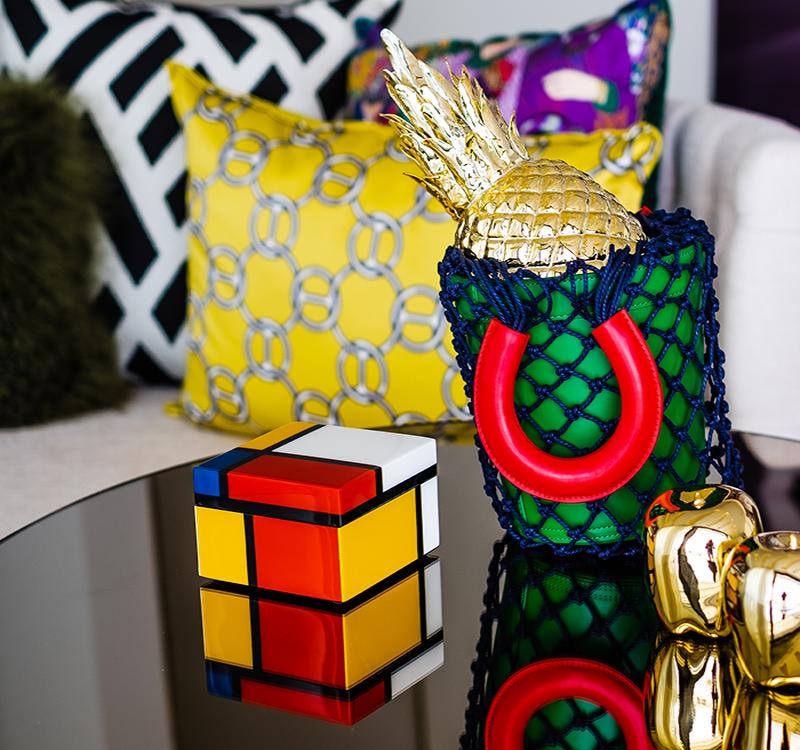 Criative closet: Helga Vieira Dias