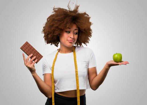 4 truques básicos para controlar o peso todas as semanas