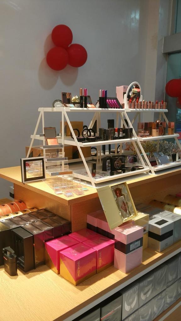 Dukan inaugura em Angola a 6ª loja dedicada ao universo feminino