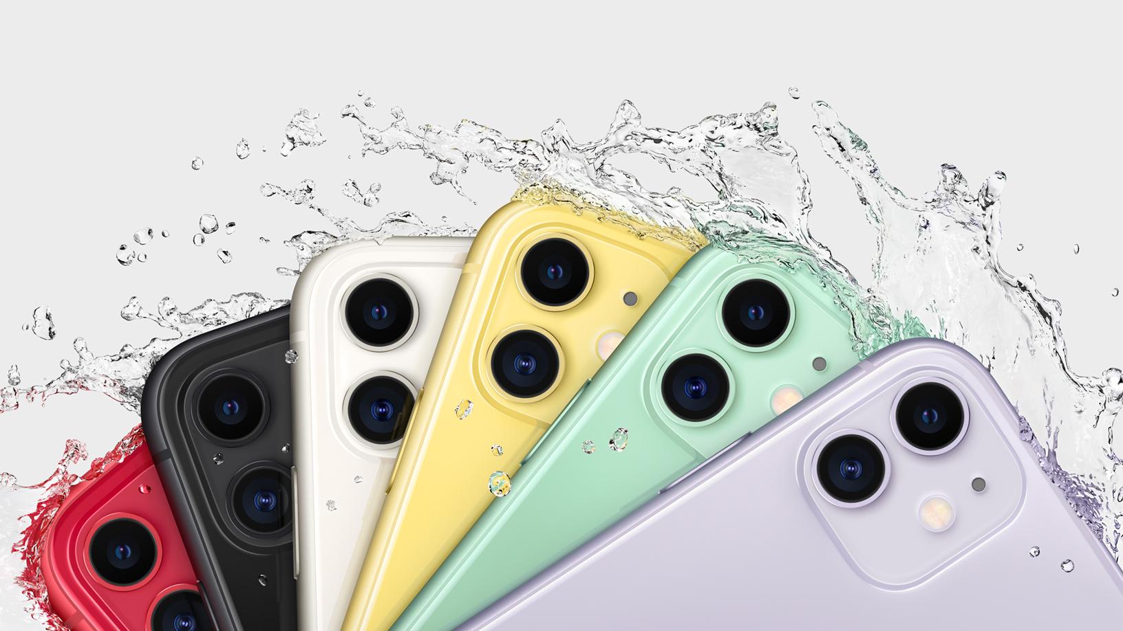 Tudo o que precisas saber sobre os novos iPhones; 11, 11 Pro e 11 Pro Max