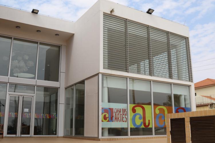 """Casa das Artes acolhe o espetáculo de dança """"400 Anos de História"""""""