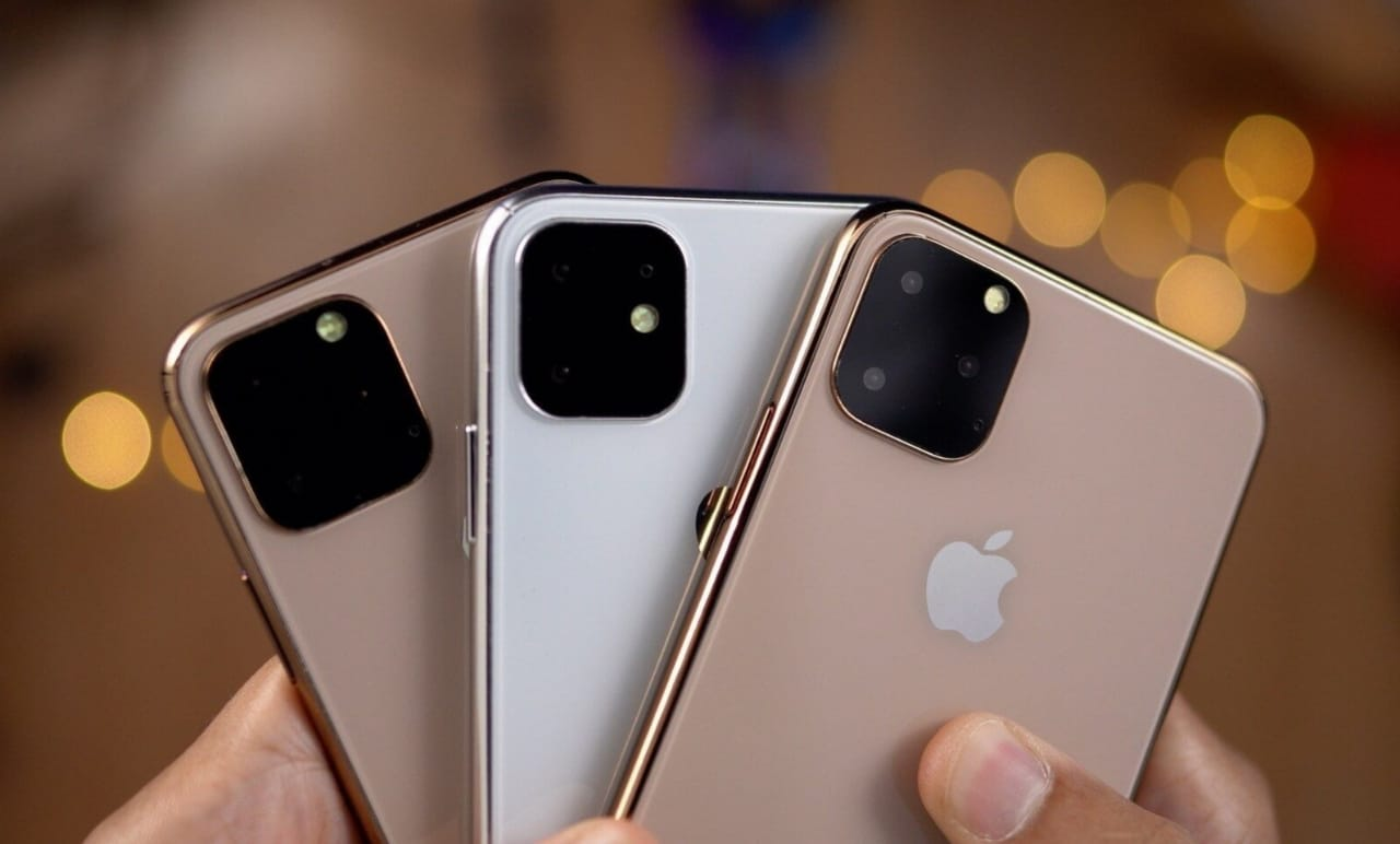 Hoje é o dia da Apple!