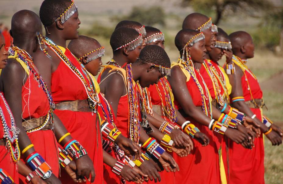 5 destinos em África para visitar ainda em 2019