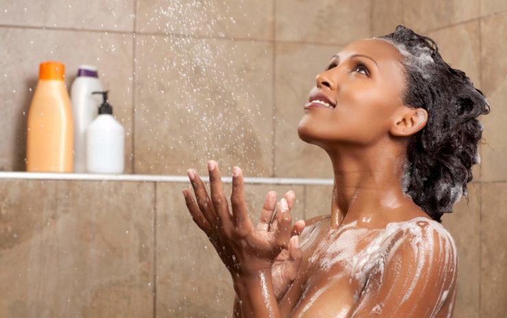 4 motivos que farão com que apenas queira tomar banhos de água fria