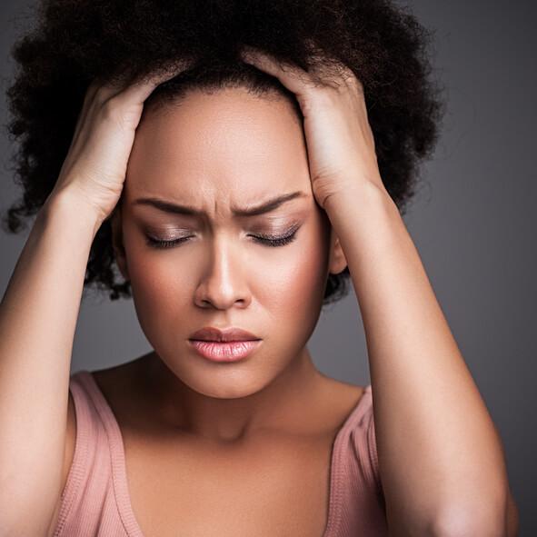 7 alimentos que deve evitar se estiver stressado