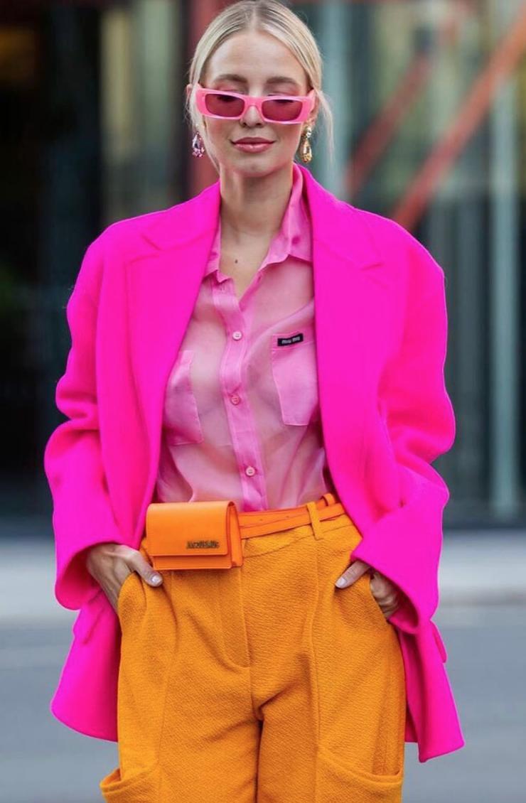 Milan Fashion Week: os melhores looks street style