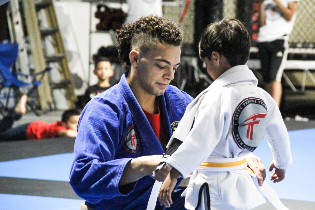 Tudo que precisas saber sobre Jiu-Jitsu brasileiro