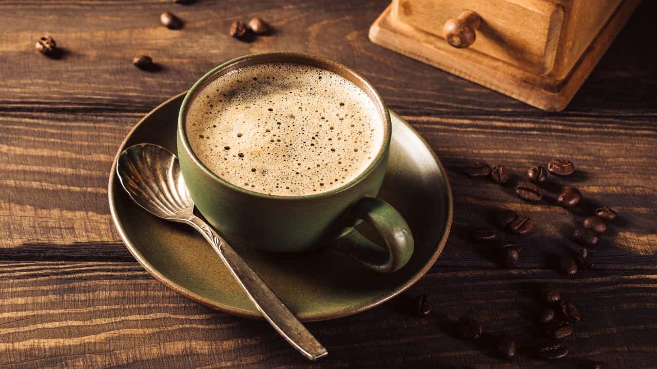 O café previne a depressão e as suas consequências