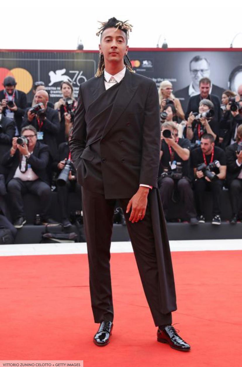 Veja as tendências dos looks do 76º Festival de Veneza