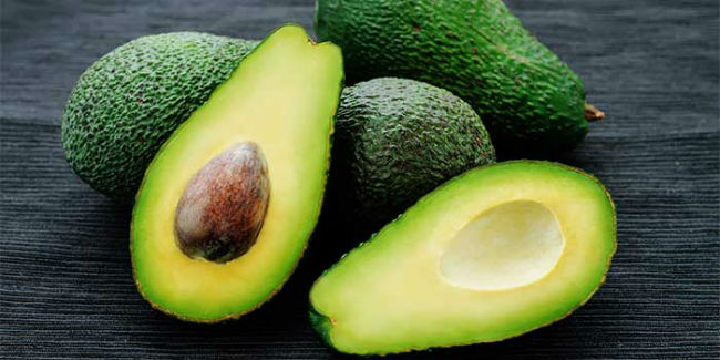 Abacate, a SUPER-FRUTA