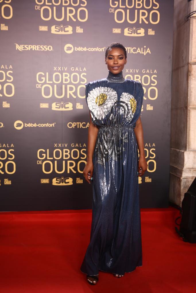 Os looks da passadeira vermelha dos Globos de Ouro Portugal