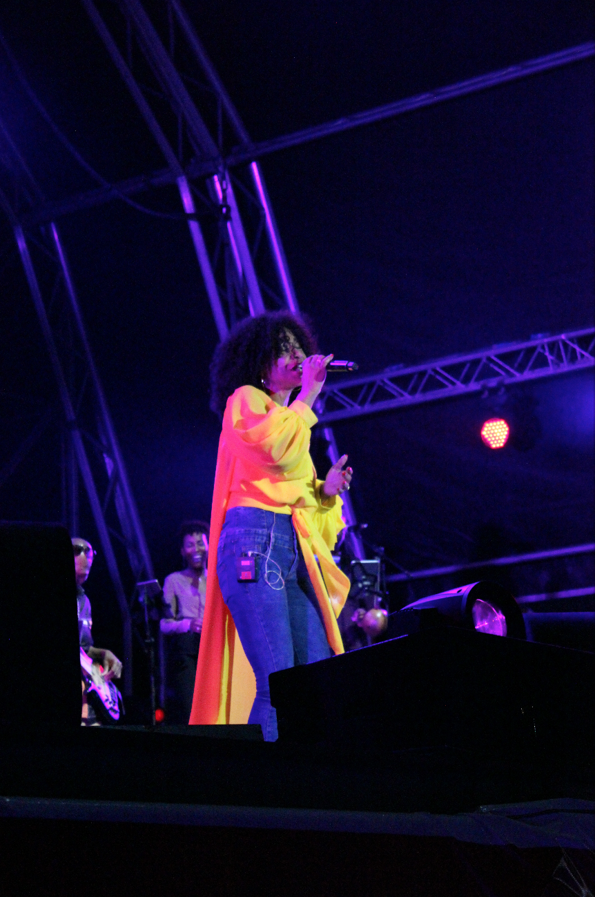 Highlights do Festival de Zouk by Luandina