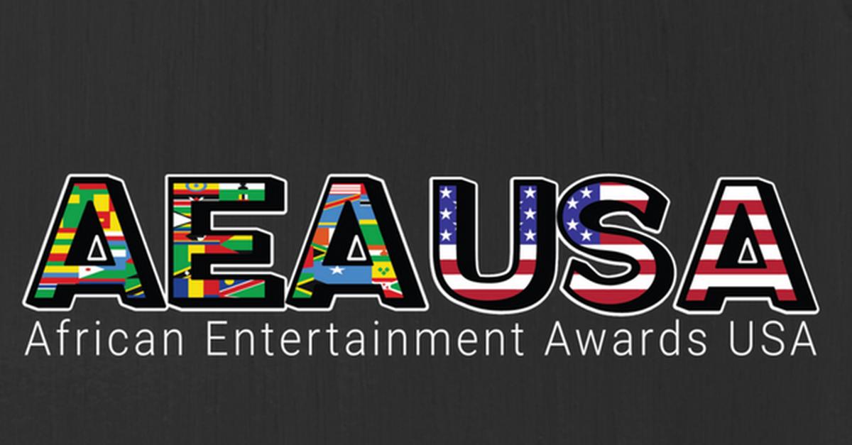 Vê aqui os nossos artistas nomeados para os African Entertainment Awards, USA