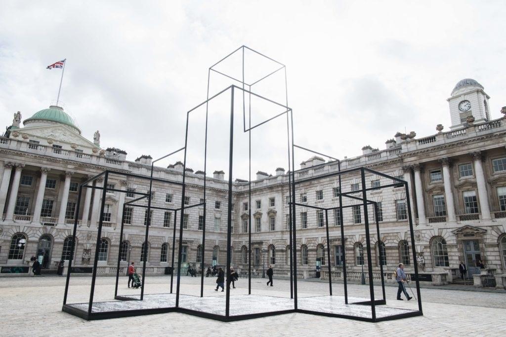 Kiluanji Kia Henda na Somerset House