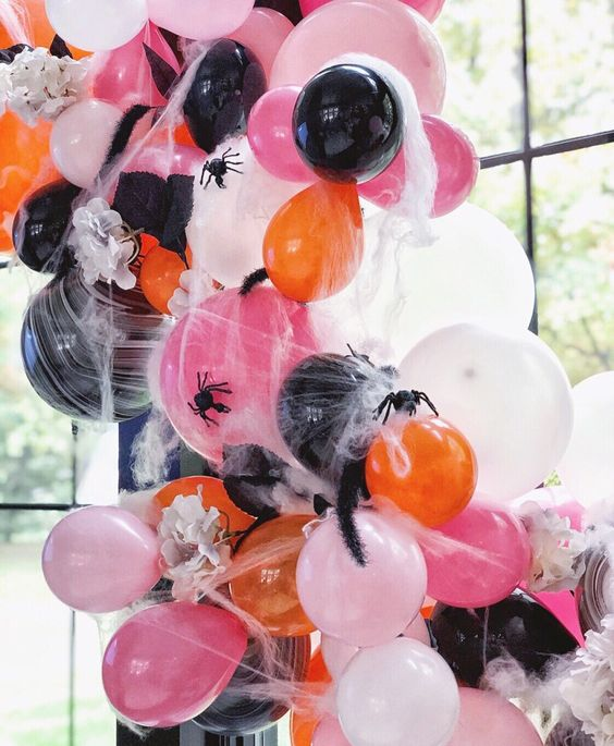 5 ideias para uma decoração de Dia das Bruxas nada convencional