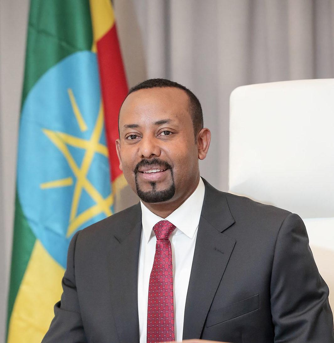 Nobel da Paz para África… de novo