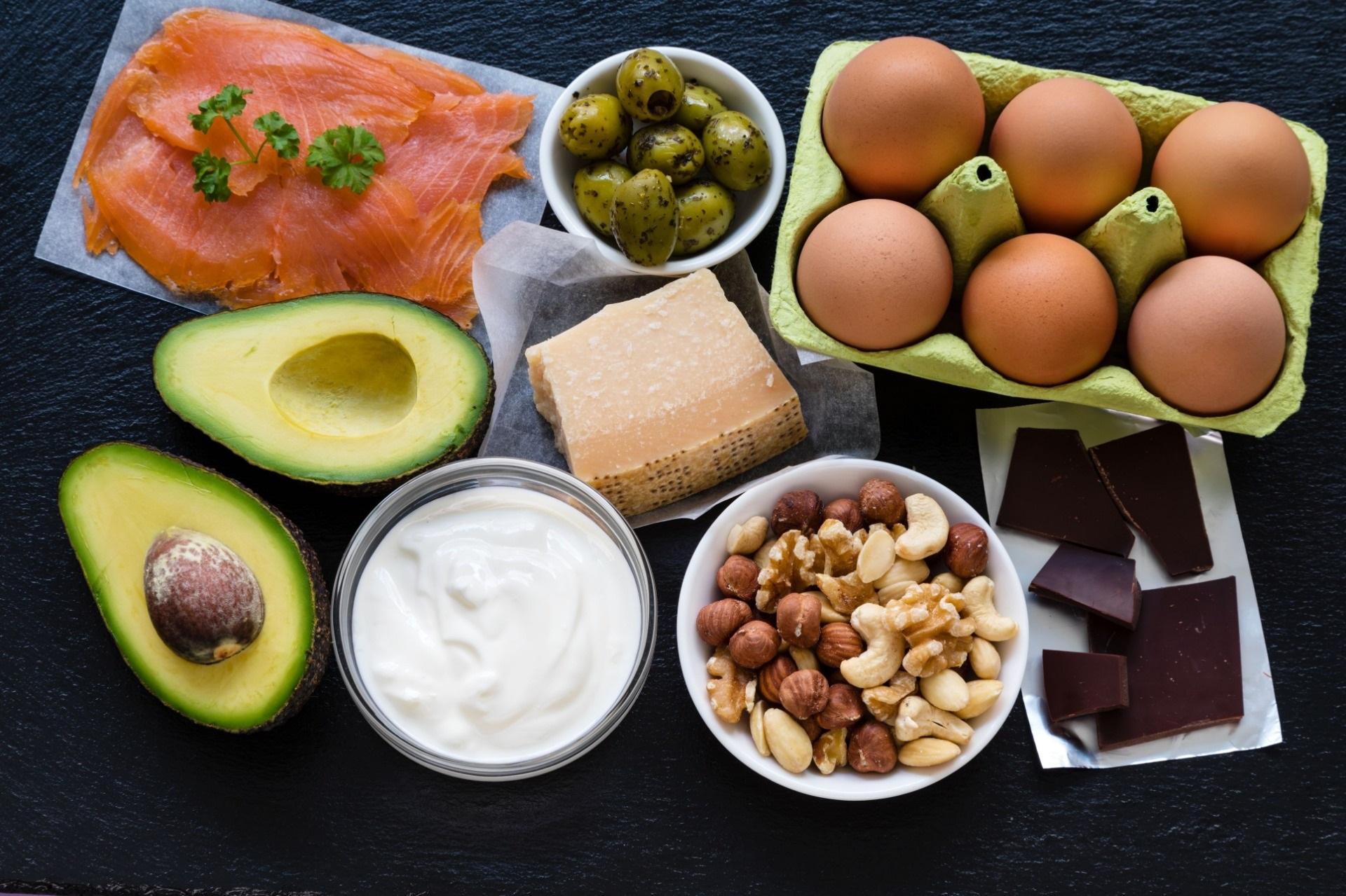 O que é a Dieta Cetogénica?