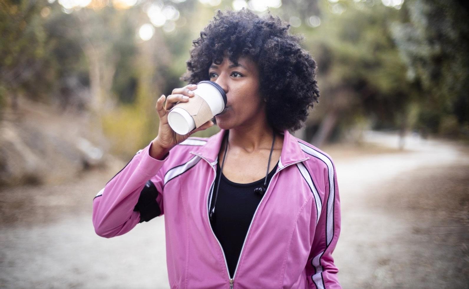 Efeitos ergogénicos da cafeína no desempenho físico