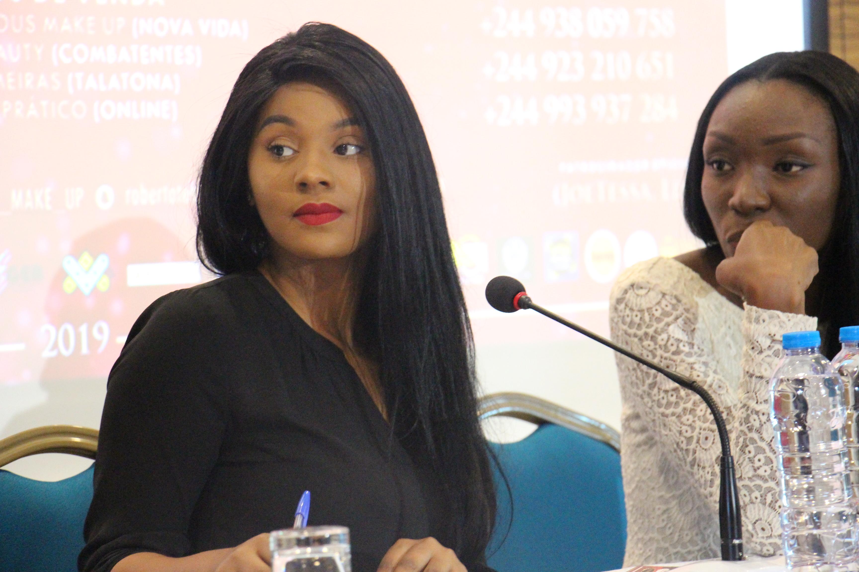 Vem aí o 1º Festival de Make-up em Angola