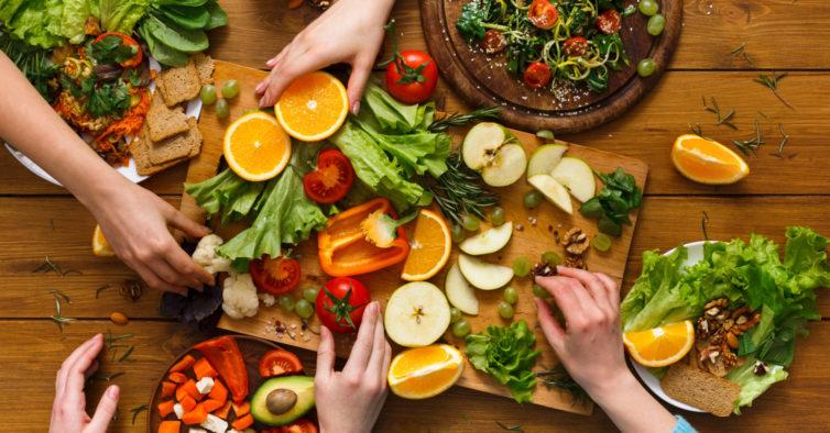Esclarecendo todas as suas perguntas sobre o Vegetarianismo