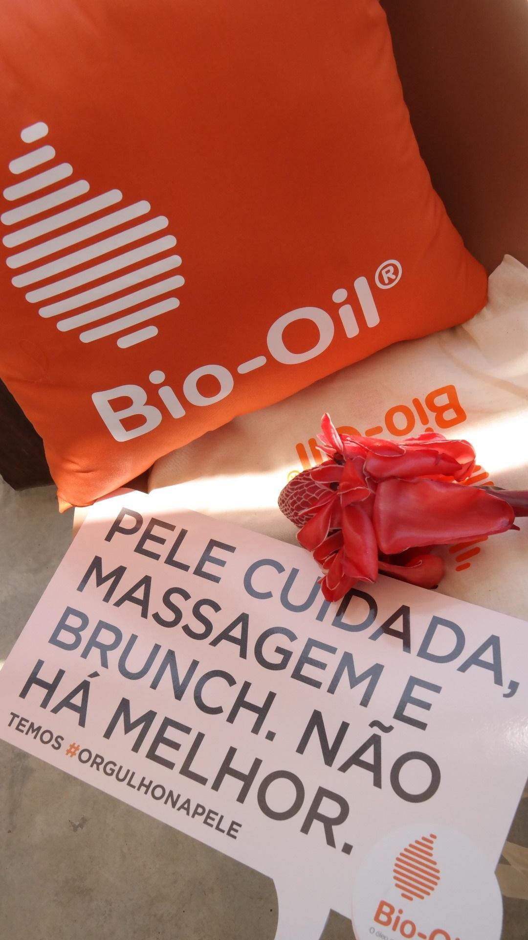 Perrigo lança Bio-Oil em Angola