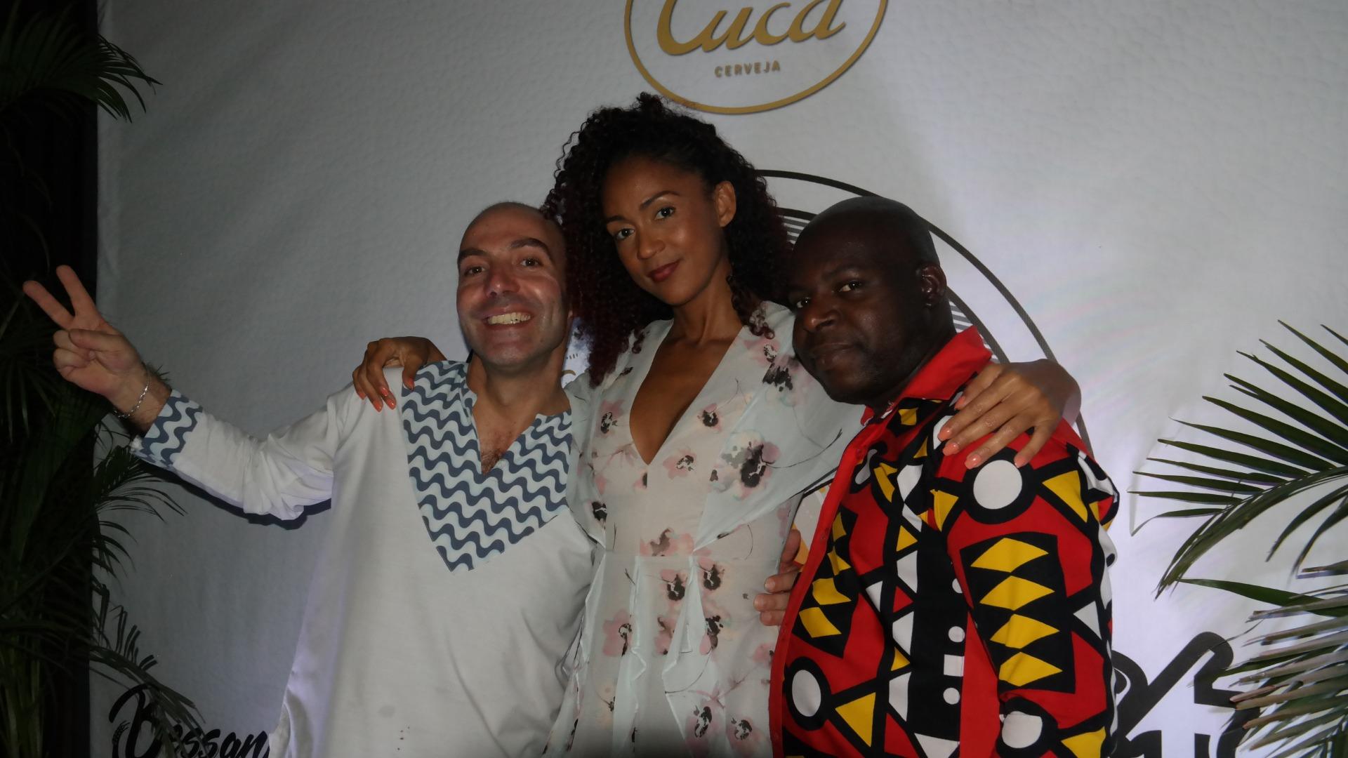 Bessangana Oktober Fest: Nelo Carvalho