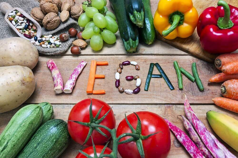 Erecção Vegana