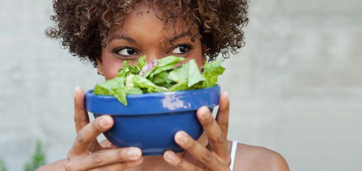 A dieta mágica afinal… é simples