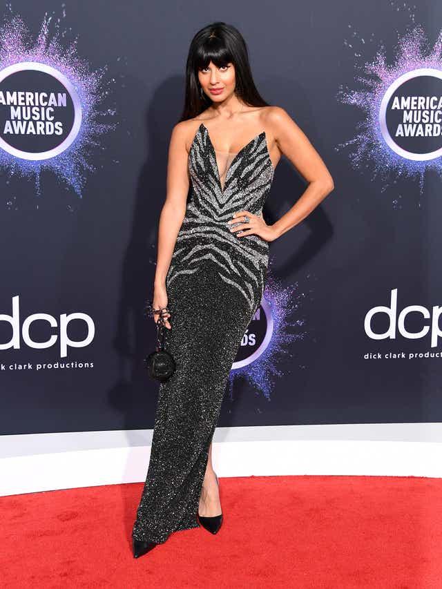 American Music Awards: Veja os melhores Looks