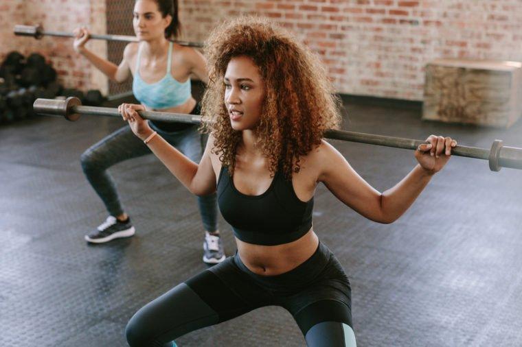 As 10 piores decisões que podes tomar quando vais ao ginásio