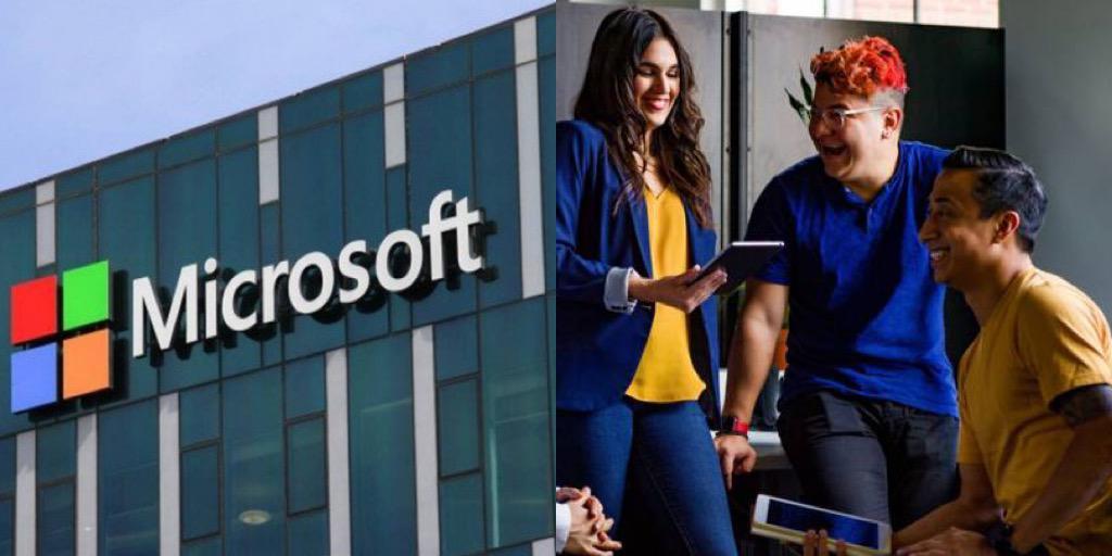 Microsoft Japão testou a implementação de apenas apenas 4 dias de trabalho por semana e produtividade aumentou!