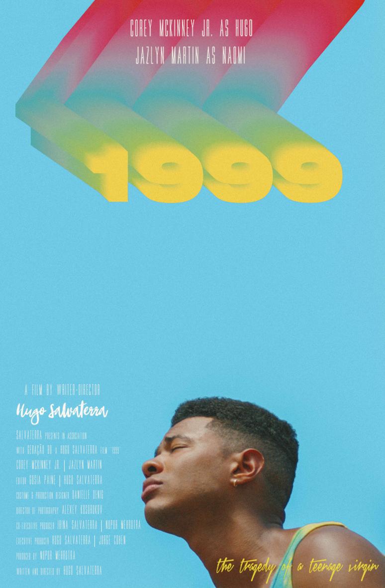 Centro Cultural Brasil-Angola acolhe filme realizado por Hugo Salvaterra