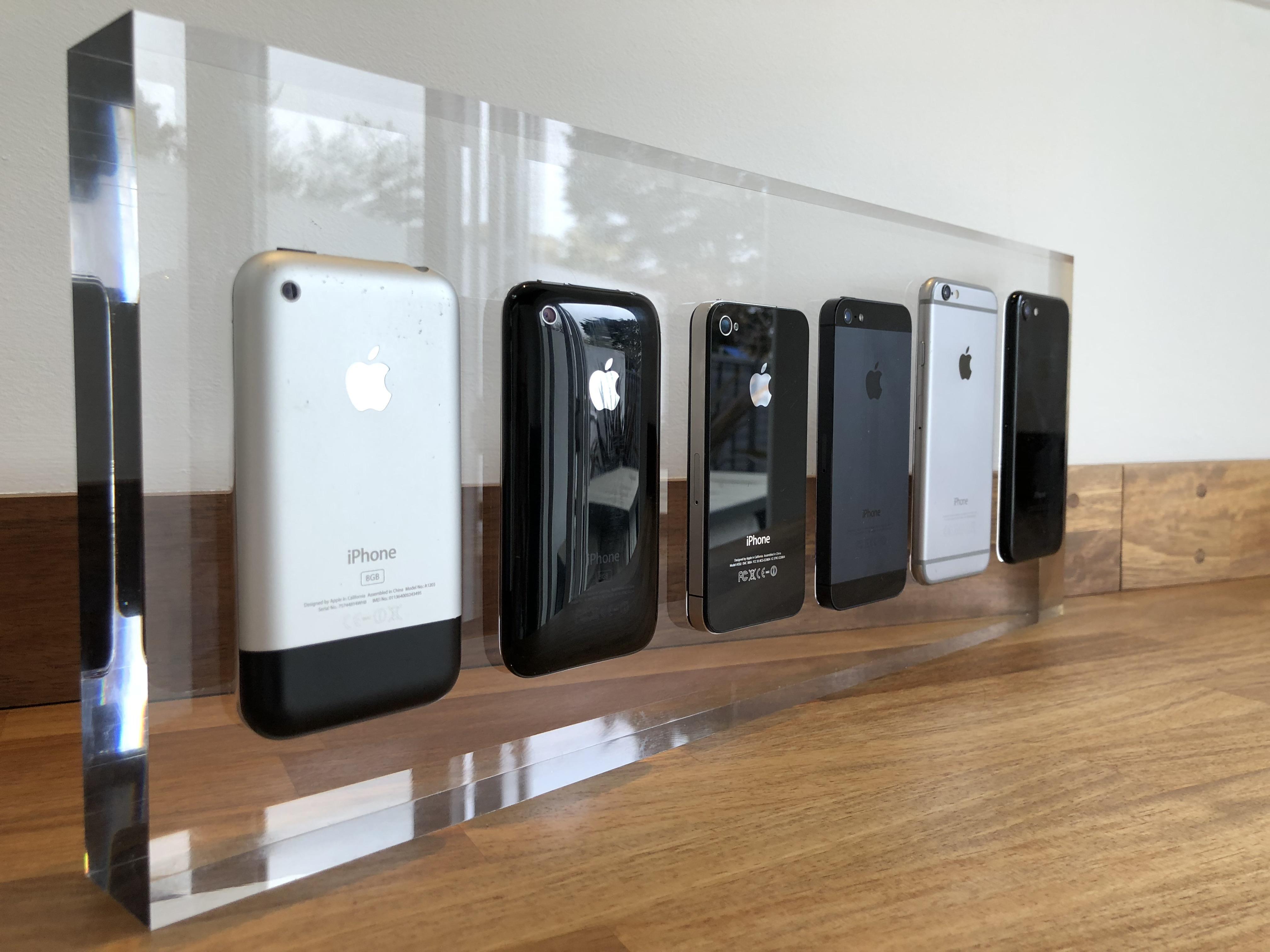 Iphones mais antigos podem deixar de funcionar este domingo