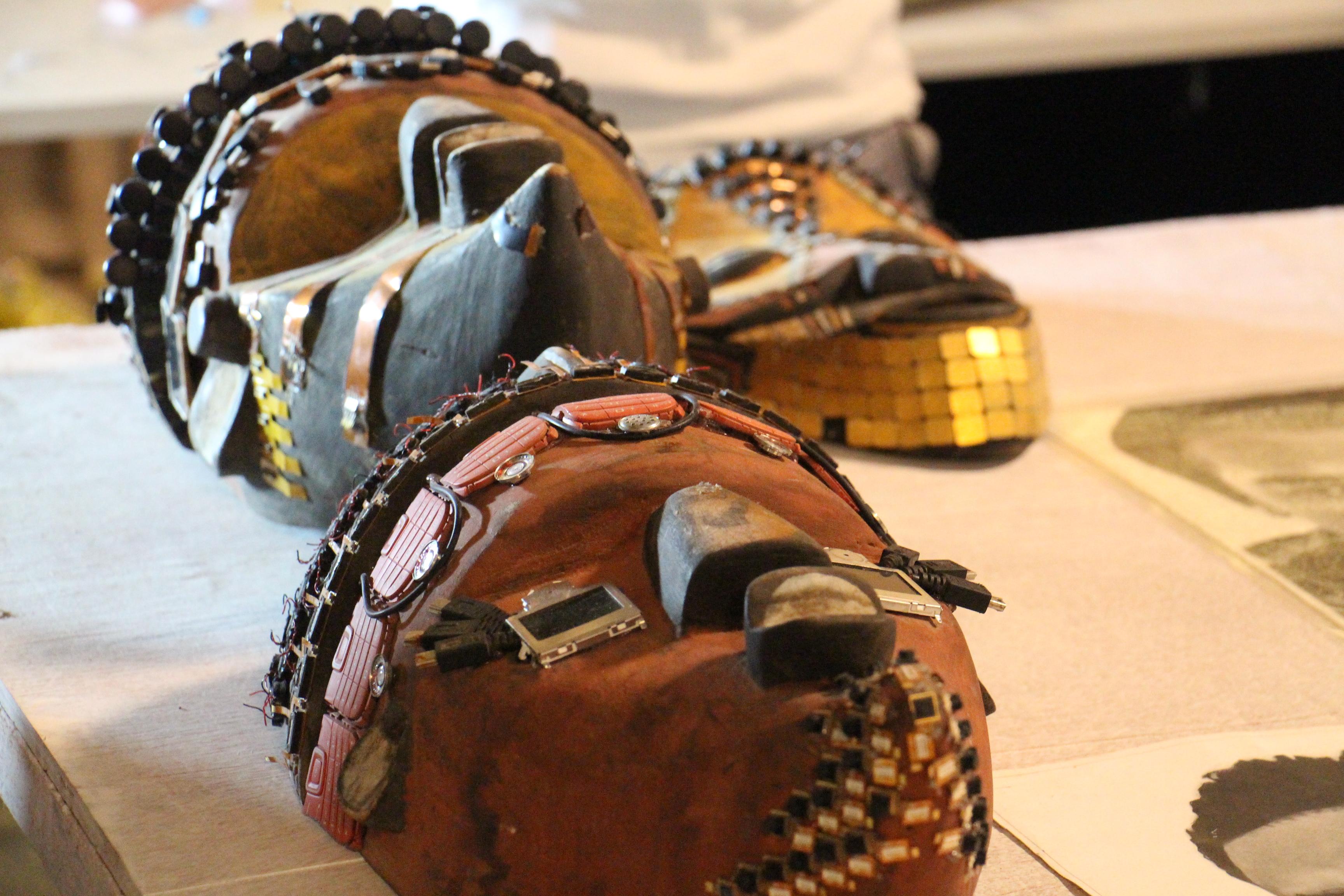 Espaço D'Arte – um novo conceito em Luanda